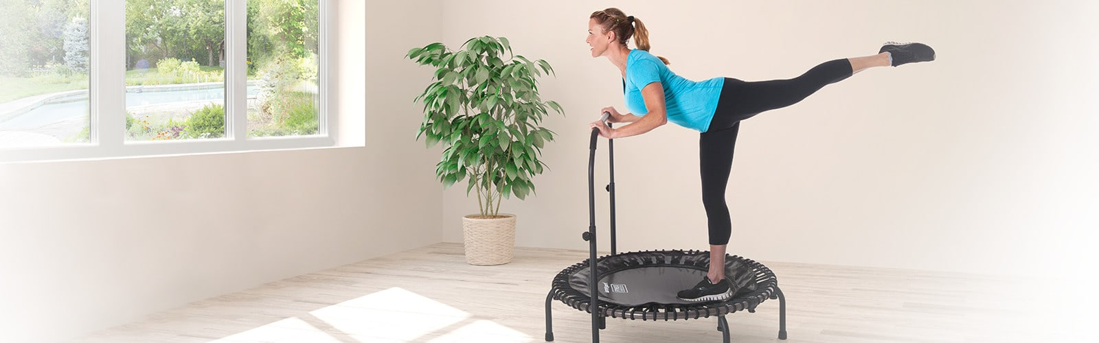 Balance Exercises For Seniors Jumpsport Fitness